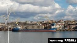 Севморзавод, Севастополь