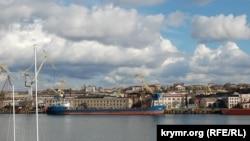 Город Севастополь.