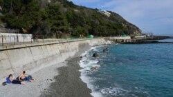 На выходные – в Крым? «Золотой» отдых на полуострове