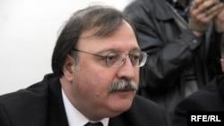 Grigol Vashadze