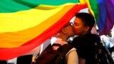 Прва парада на гордоста во Скопје