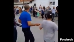 Жители на Гевгелија лани играа оро на Велигден за време на полицискиот час
