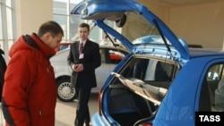 Подступиться к иностранным автомобилям с января будет еще труднее