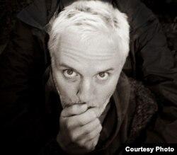 Эд Мишин, редактор портала Gay.ru