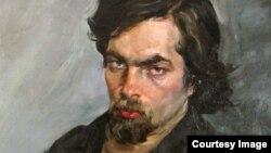 Ilya Reznikov portreti