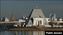 Казанны басып алучылар һәйкәле