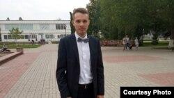 Валянцін Мілешка, удзельнік кампаніі за адмену закона аб адтэрміноўках