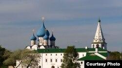 Moskva, Kremlj