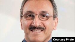 حسین یاسایی (Hossein Yassaie)، مدیرعامل شرکت «ایمجینیشن تکنولوجیز» (Imagination Technologies)