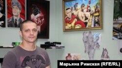 Алексей Закаменных