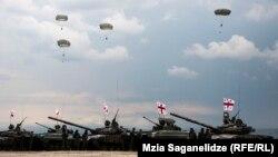 В администрации югоосетинского президента отметили, что опасаются «реваншистских настроений со стороны Грузии».