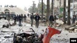 Помимо «Аль-Каиды», в мире существуют многочисленные мини-сети террористов