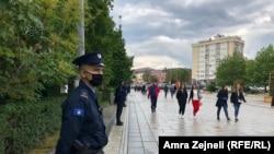 Prishtinë, foto nga arkivi.