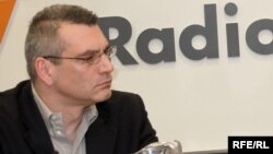 Տարածաշրջանային ուսումնասիրությունների կենտրոնի տնօրեն, քաղաքագետ Ռիչարդ Կիրակոսյան