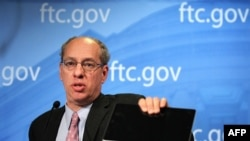 U.S.Federal Trade Commission Chairman Jon Leibowitz