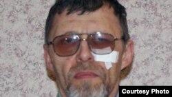 Александр Шанцев со следами избиения