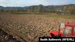 Brojni odustaju od poljoprivrede: Jasminka Hadžiabdić