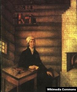 Сальваторе Тончи. Дашкова в ссылке. 1796