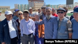 The latest wave of demonstrations this month was sparked by concerns over growing Chinese influence in resource-rich Kazakhstan.