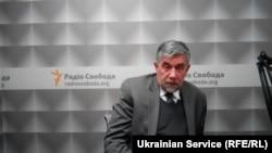 Александр Ярым-Агаев