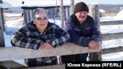 Евгения Кандаракова пен Олег Таймачев.