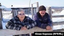 Евгения Кандаракова и Олег Таймачев