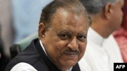 Мамнун Хусейн, можливий майбутній президент Пакистану