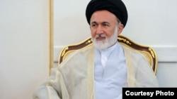 علی قاضی عسکر، سرپرست حجاج ایرانی