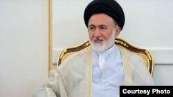 علی قاضیعسکر، که در زمان حادثه منا نماینده رهبر جمهوری اسلامی در امور حج و زیارت بوده است