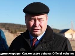 Бывший мэр Ольхонского района Приангарья Сергей Копылов, осужденный за превышение полномочий