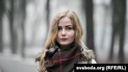Ганна Сьмілевіч