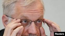 Казакъстан үзәк банкы җитәкчесе Григорий Марченко