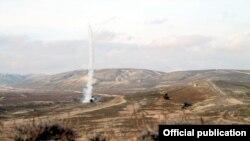 Зенитно-ракетные комплексы «Илдырым»