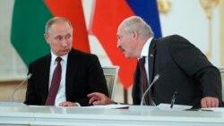 Լուկաշենկո. «Ես ռուսներին ասում եմ` մենք կդիմանանք, դո՞ւք ինչ եք անելու առանց մեզ»