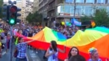 Serbian Prime Minister, Belgrade Mayor Attend Gay Parade