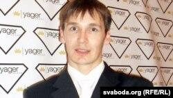 Алег Стахаевіч