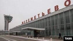 Ռուսաստանի մայրաքաղաք Մոսկվայի «Շերեմետևո» օդանավակայանը, արխիվ