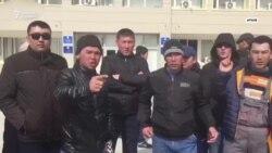 Түрмеде отырған белсенді Елшібаев өзін жарақаттап, операция жасатқан