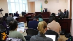 Суд отклонил жалобу на решение об УДО Ержана Утембаева