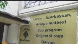 """""""Livan"""" restoranının sirri"""