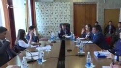 «Ата Мекен» высказала недоверие генпрокурору