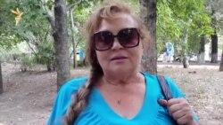 Валентина Толмачева, житель Ростова-на-Дону