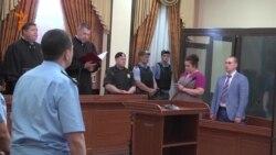 Навального звільнили наступного дня після оголошення вироку