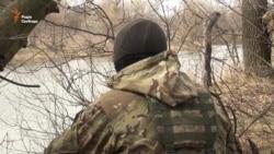 «Луганськ-1» про втрати борців із контрабандою та діяльність ДРГ на Луганщині (відео)