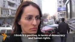 Видео анкета: Азербејџан и интеграцијата во Европската Унија