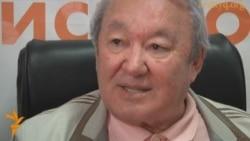 Мақсұт Нәрікбаевпен онлайн-конференция