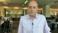 Президент Радіо Свобода про 65-річчя Української редакції – відео
