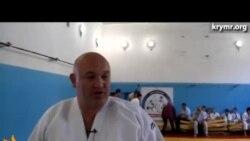 Тамерлан Тменов о дзюдо в крымских школах