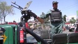 10.08.2015 Експлозија во Кабул, годишнина од конфликтот во Грузија