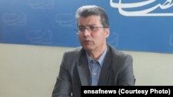 محمدهادی عرفانیان کاسب